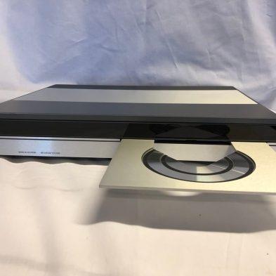 Beogram 5500 cd-afspiller fra bang og olufsen