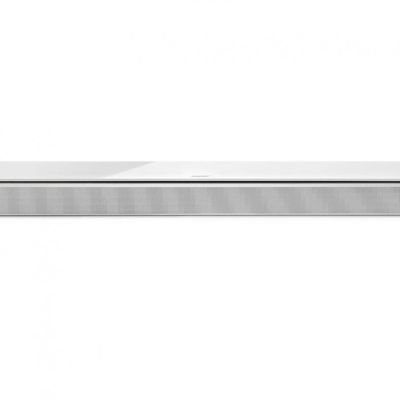 Bose soundbar 700 i hvid fuld billede