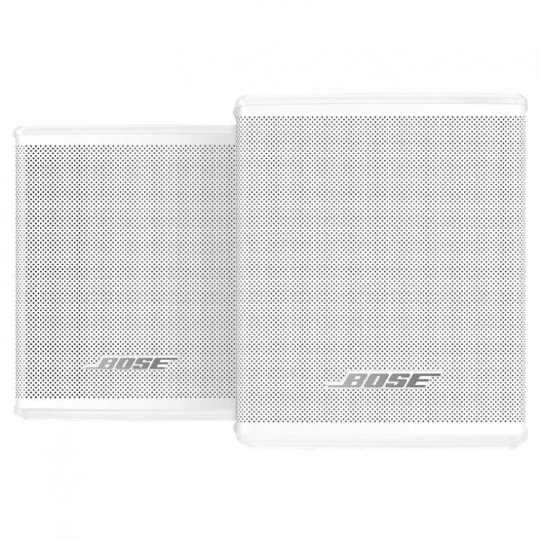 Bose surround speakers 2 stk i hvid