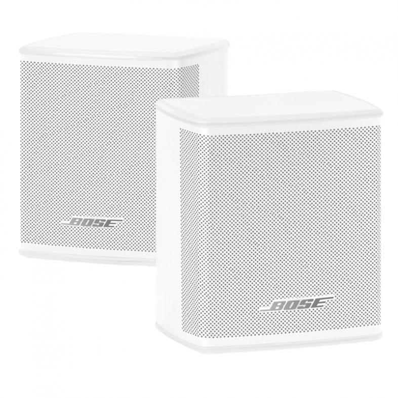 Bose surround speakers i hvid billede 2