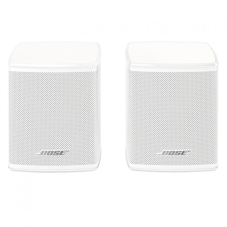Bose surround speakers i hvid 2 stk
