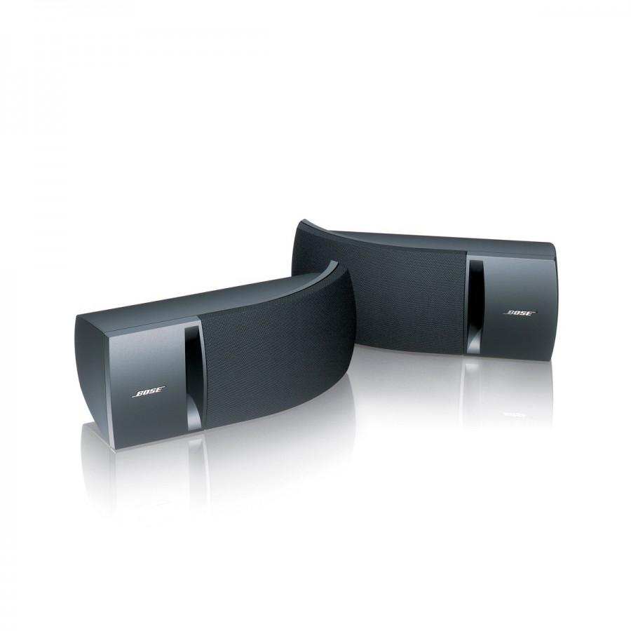 Bose 161 højttalere i sort