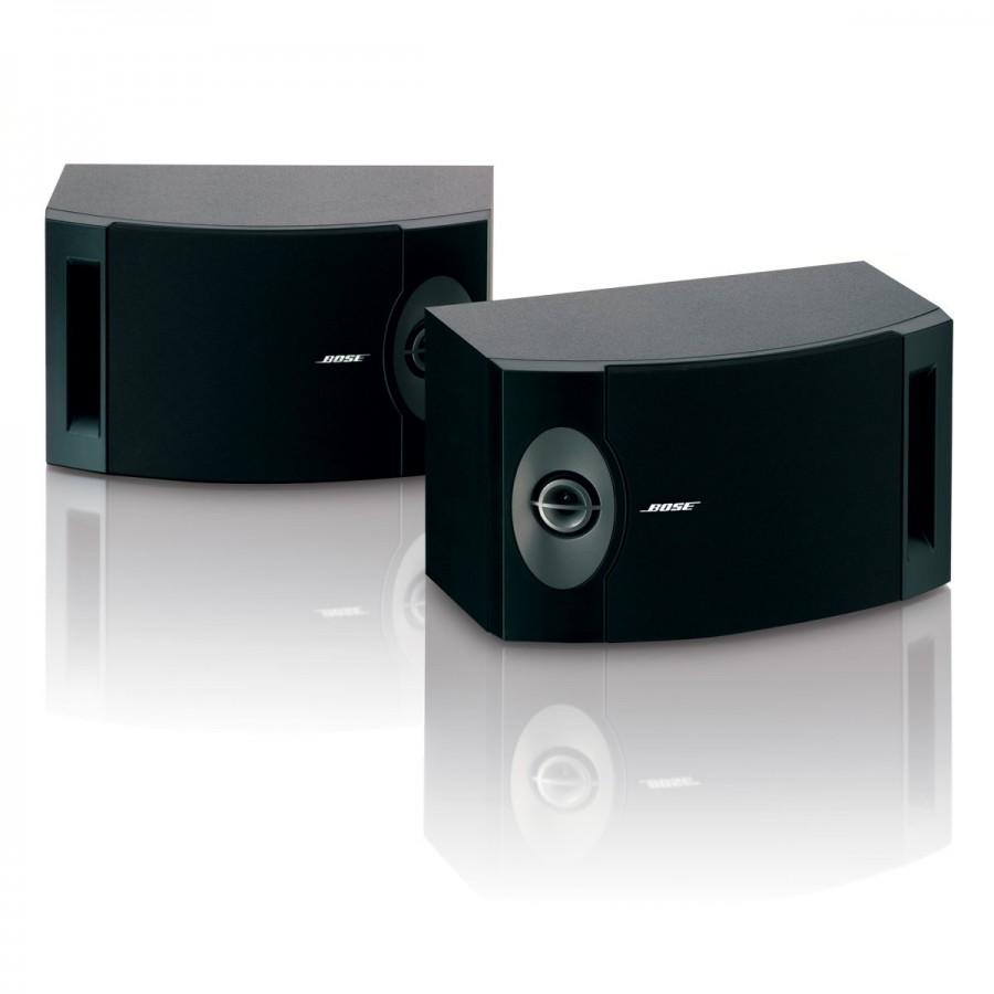 Bose 201 direct reflecting højttalere