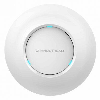 Grandstream wifi extender til store huse