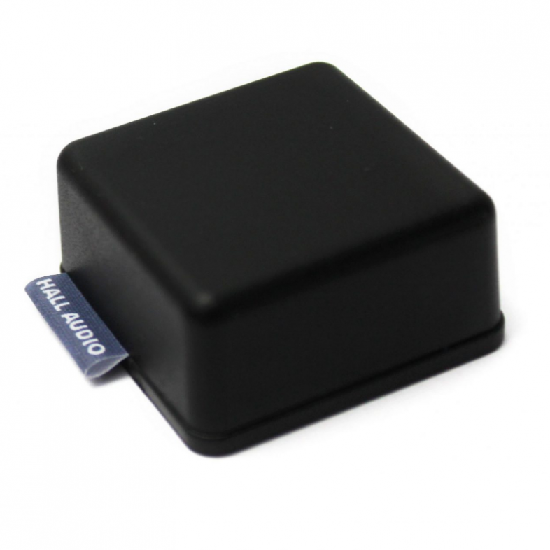 Hall Audio connector - gør dit gamle anlæg trådløst