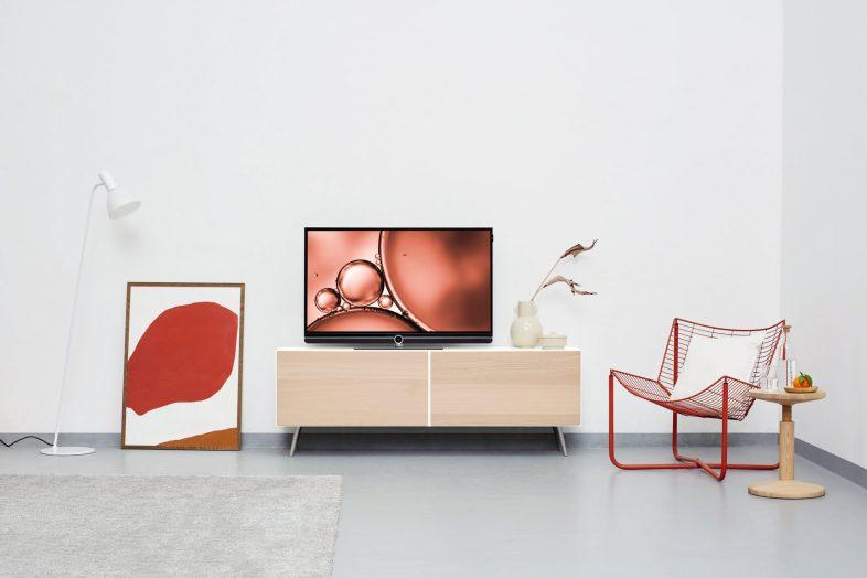 Loewe bild 2 lifestyle 2019 2