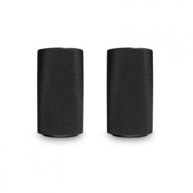 Loewe klang 1 højttalere i sort