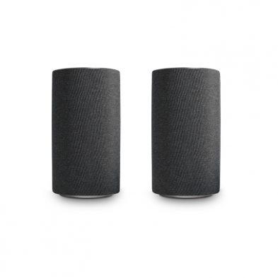 Loewe klang 1 højttalere i graphite grey