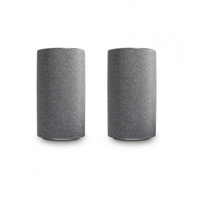 Loewe klang 1 højttalere i light grey