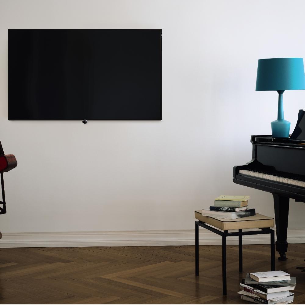 Loewe Bild 1 lifestyle i værelse