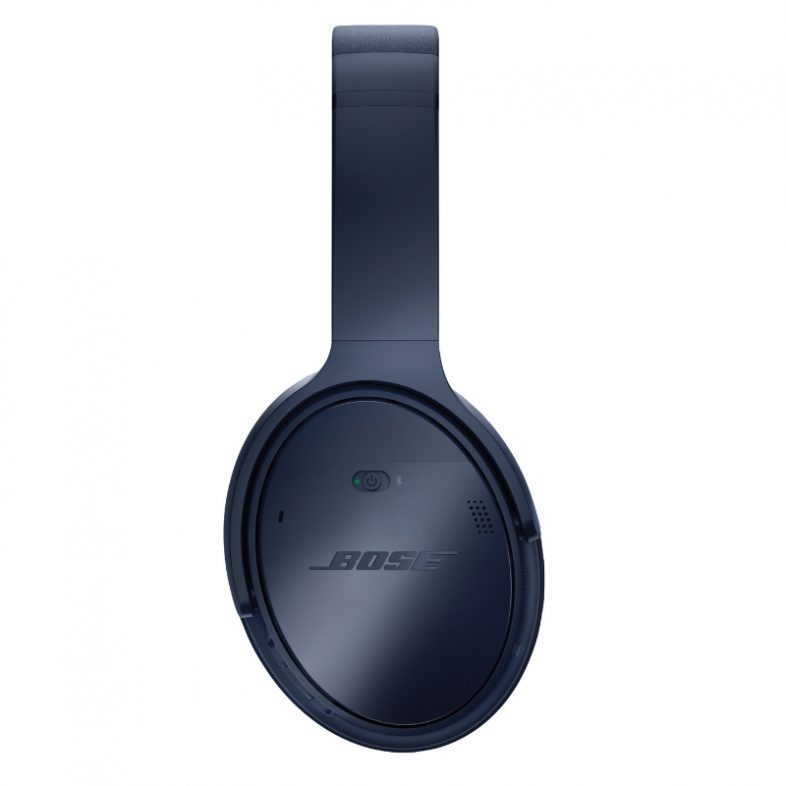 Bose QuietComfort 35 II i midnight blue