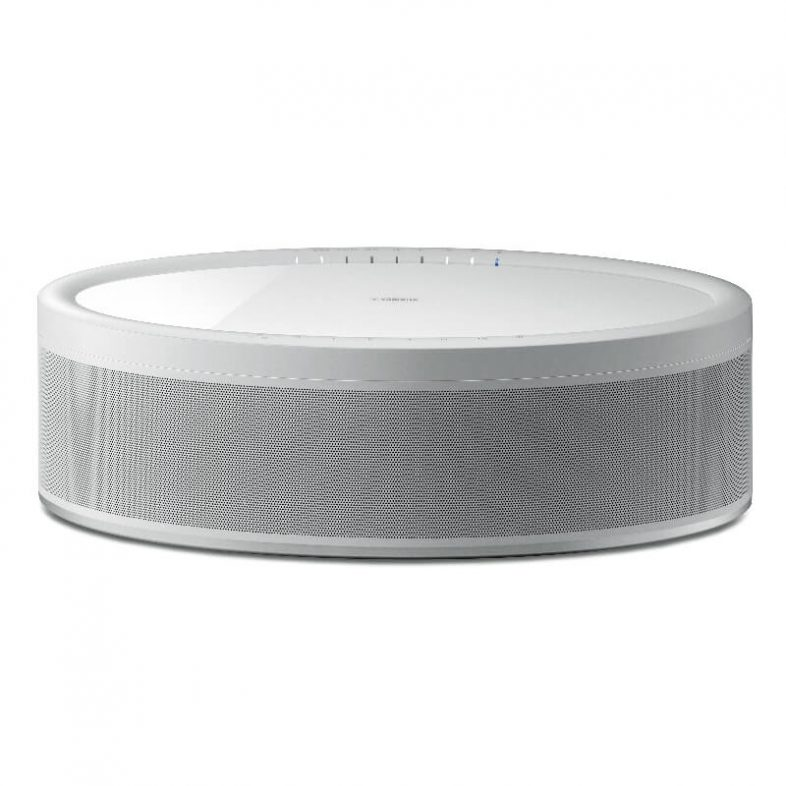 Yamaha MusicCast 50 i hvid