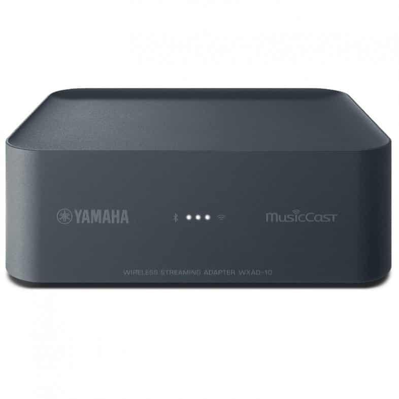 Yamaha MusicCast WXAD-10 trådløs streaming