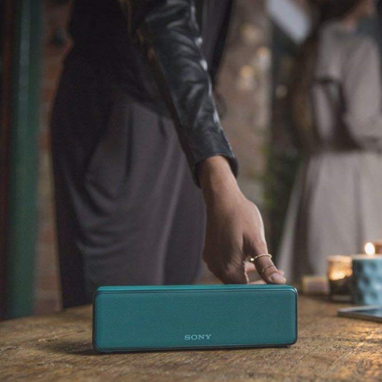 Sony srs hg1 i blå lifestyle