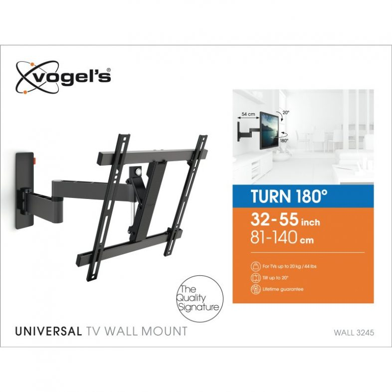 Vogels wall 3245 indpakning