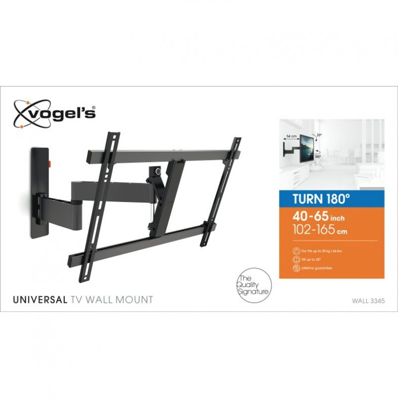 Vogels wall 3345 indpakning