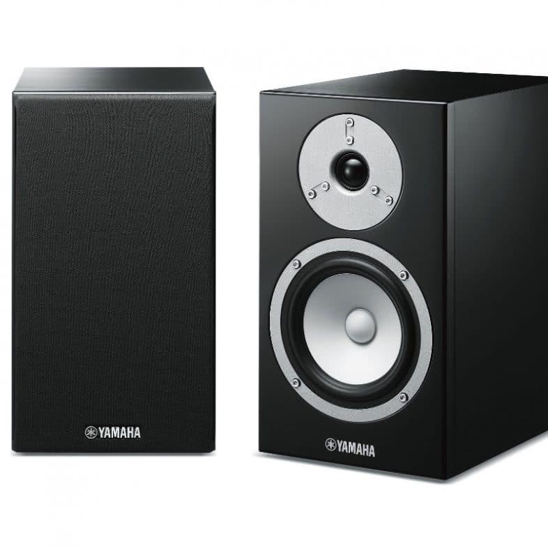 Yamaha n670d højttalere